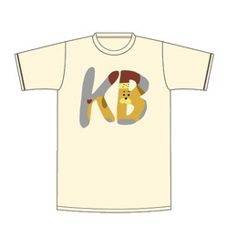 KB Tシャツ~クリソツをのぞかせて~/キナリ