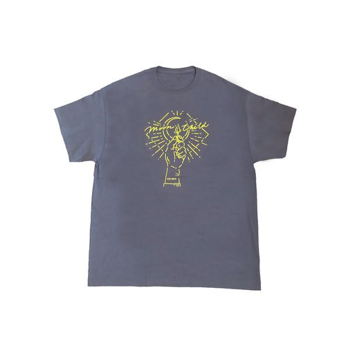 【LAMP IN TERREN】MCロゴTシャツ