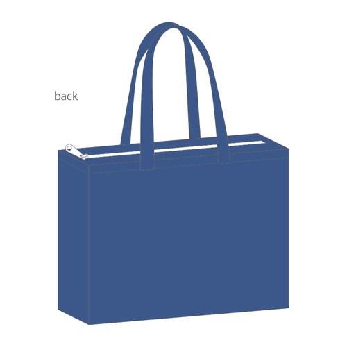 【通常配送】イコノイフェス 不織布バッグ
