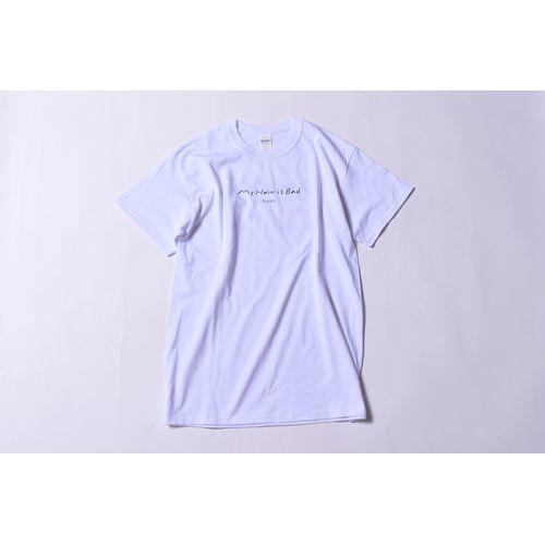 boys Tシャツ / 白