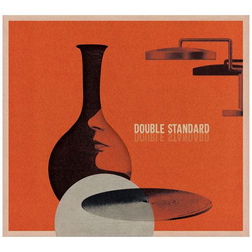【中田裕二】CD+DVD『DOUBLE STANDARD』(CLUB PATHOS 限定版 [A])
