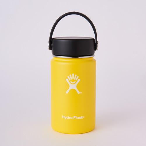 Nulbarich × Hydro Flask(R) Stainless Bottle II Lemon