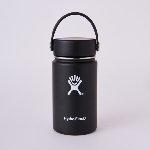 Nulbarich × Hydro Flask(R) Stainless Bottle II Black