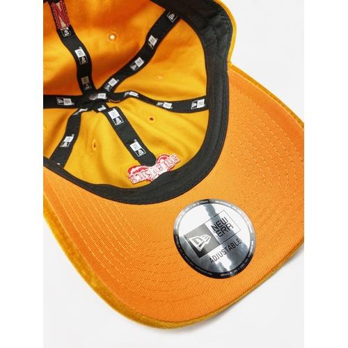 9THIRTY[ Nulbarich logo] orange