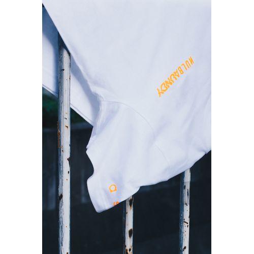 Nulbarich T-Shirt 「ASH feat. Vaundy」/orange