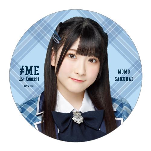 【通常配送】1stコンサートランダム缶バッチ