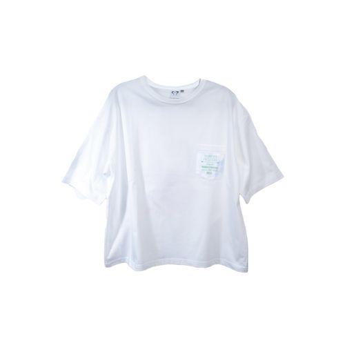 "JQプロデュース ""Nully T-shirts""/green"