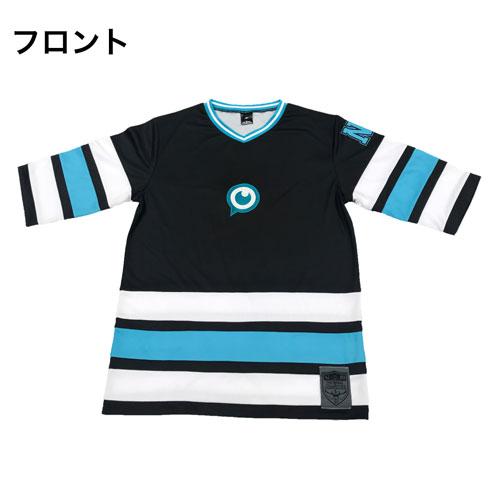 BKW!! オリジナルホッケーシャツ