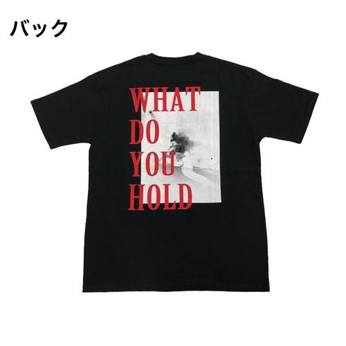 HOLDER  Tシャツ