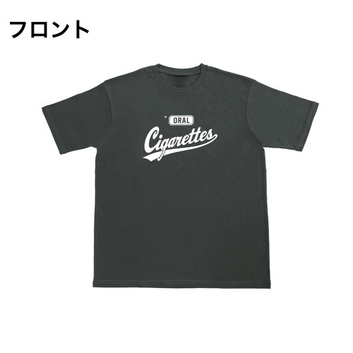 CLASSIC LOGO Tシャツ/ブラック
