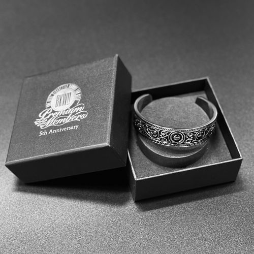 FC LIMITED ORAL Bangle