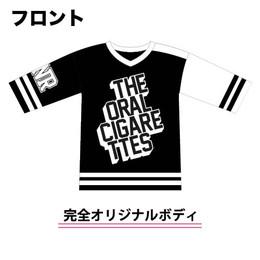 オリジナルBKW!! SPORTS Tシャツ/ブラック
