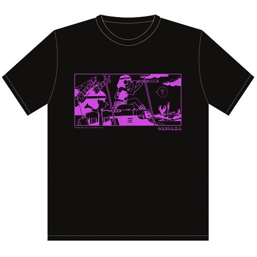 【ORESAMA】Tシャツ vol.2(ブラック)