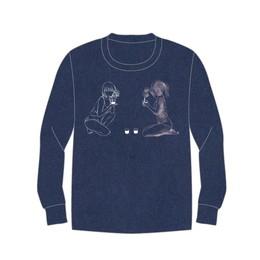 OTONARIさんのONOMIMONO ロングTシャツ