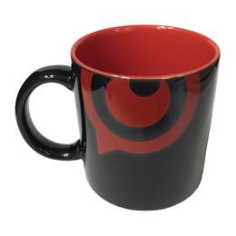 赤目玉マグカップ