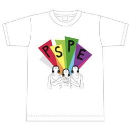 印象H Tシャツ【ホワイト】