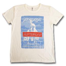 kamakura Tシャツ【オフホワイト】