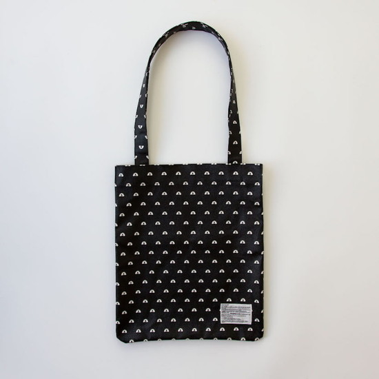 FABRICK × sakanaction ORIGINAL TOTE BAG(HAND SIGN)