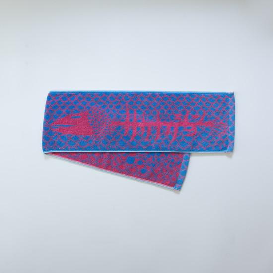 MUFFLER TOWEL UROCO B/P