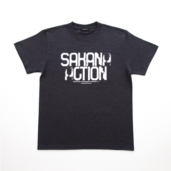sakanaction 1st TEE(REPRINTED EDITION)