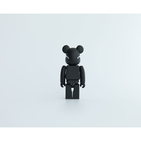 BE@RBRICK × sakanaction