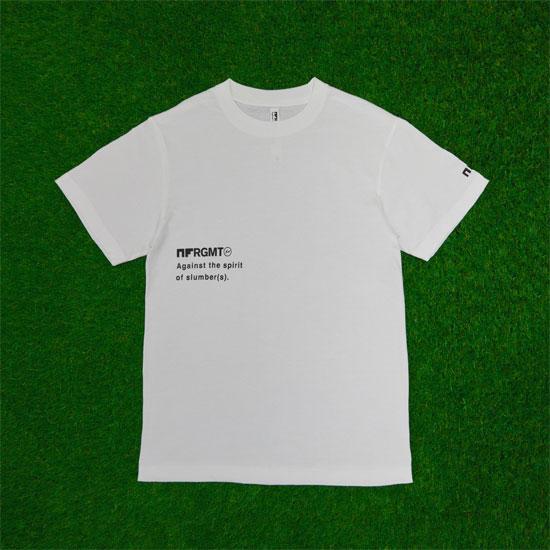 NF × fragment  T-Shirt