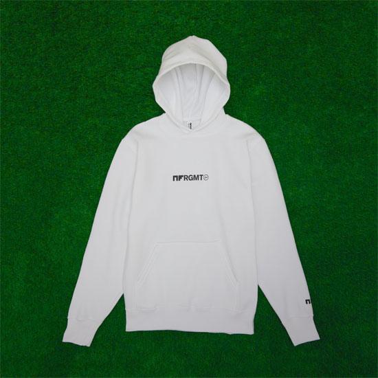NF × fragment Hoodie