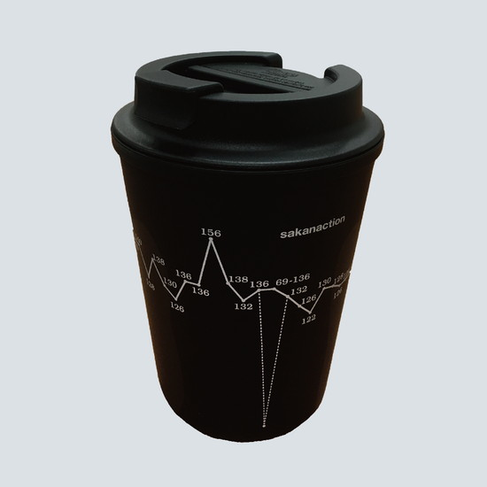 商品詳細ページ sakanaction nf store bpm wallmug sleek