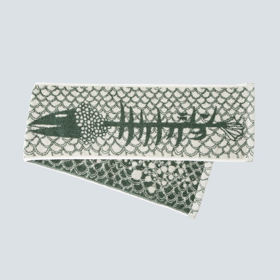 MUFFLER TOWEL UROCO G/G
