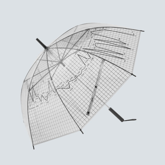 BPM VINYL UMBRELLA