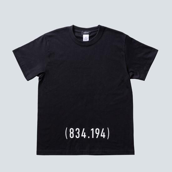 834.194 TOUR TEE