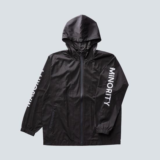 M/M RAIN JACKET