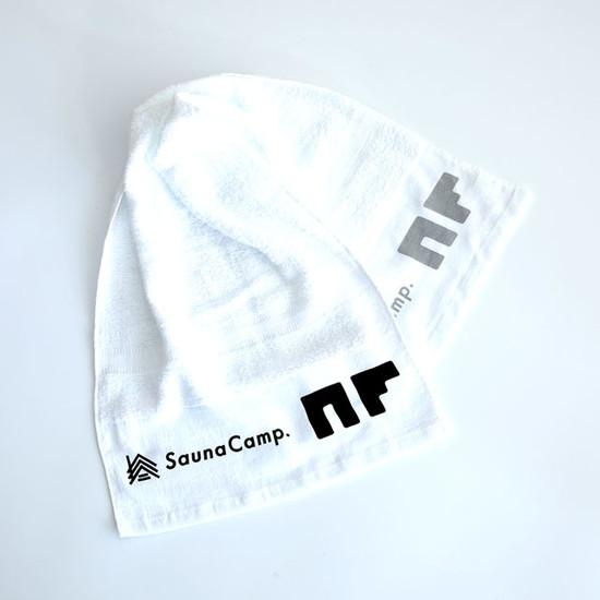 """NF×Sauna Camp. """"Sauna Set"""""""