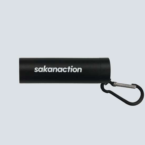 sakanaction FLASH LIGHT