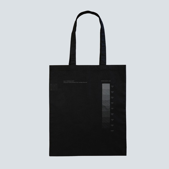 KURAYAMI TOTE  BAG