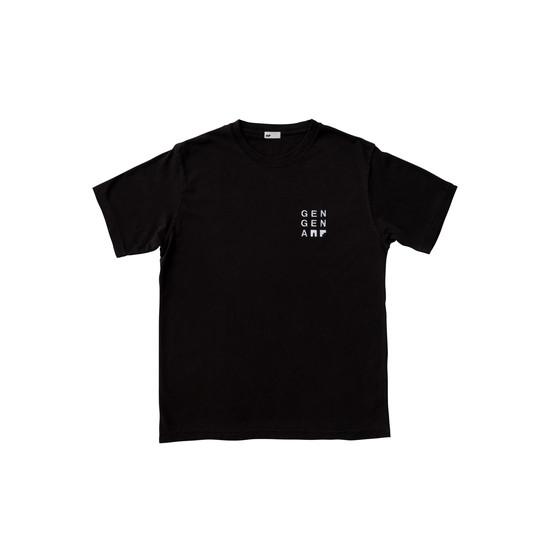 GEN GEN AN × NF T-Shirt
