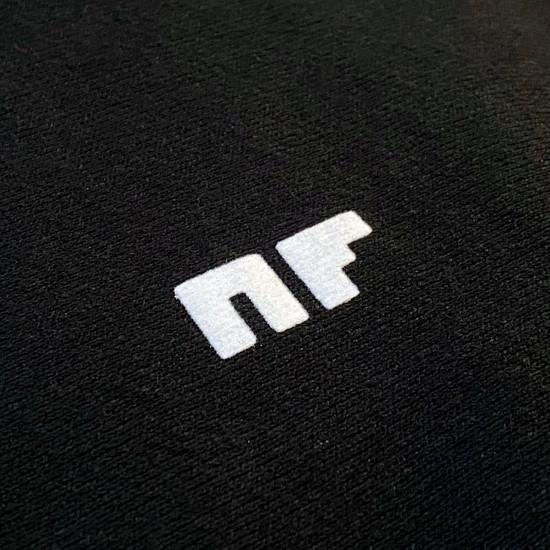 """NF Uniform Hoodie """"001"""""""