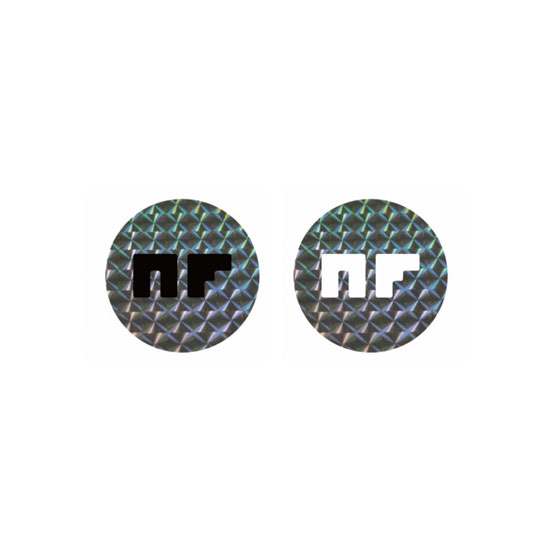 NF Sticker set