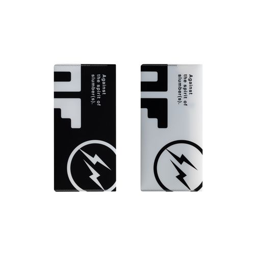 NF×fragment UTILITY MASK HOLDER SET
