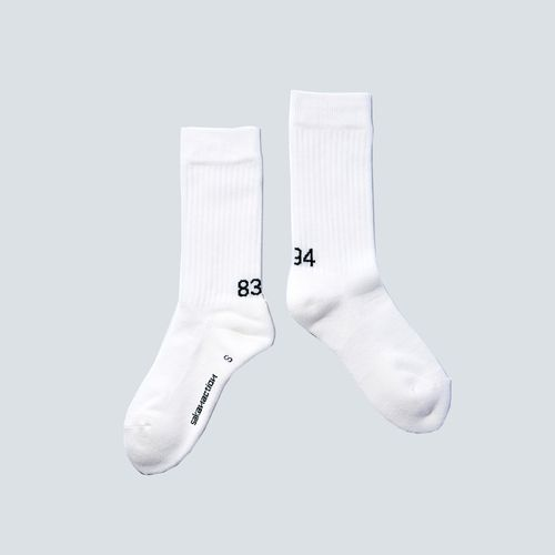 【10月発送予定】CHICSTOCKS × sakanaction 834.194 SOCKS SET