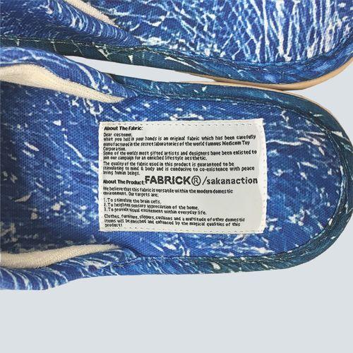 FABRICK × sakanaction 834.194 ROOM SHOES