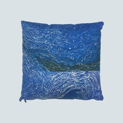 FABRICK × sakanaction 834.194 CUSHION
