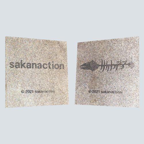 KURAYAMI CHANGING REFLECTIVE STICKER SET