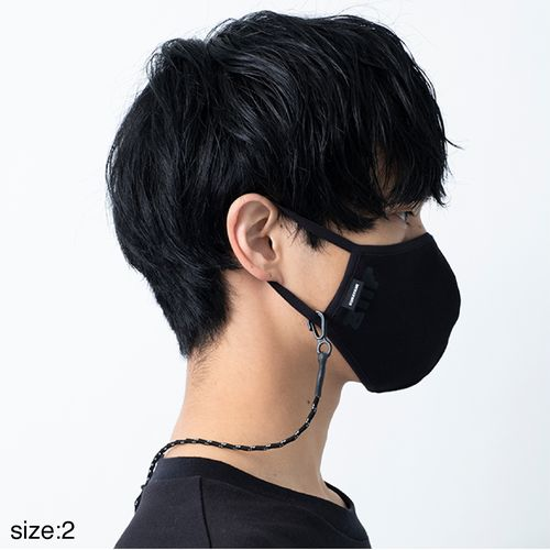 ANREALAGENF × 暗闇 FLUTECT MASK & STRAP SET