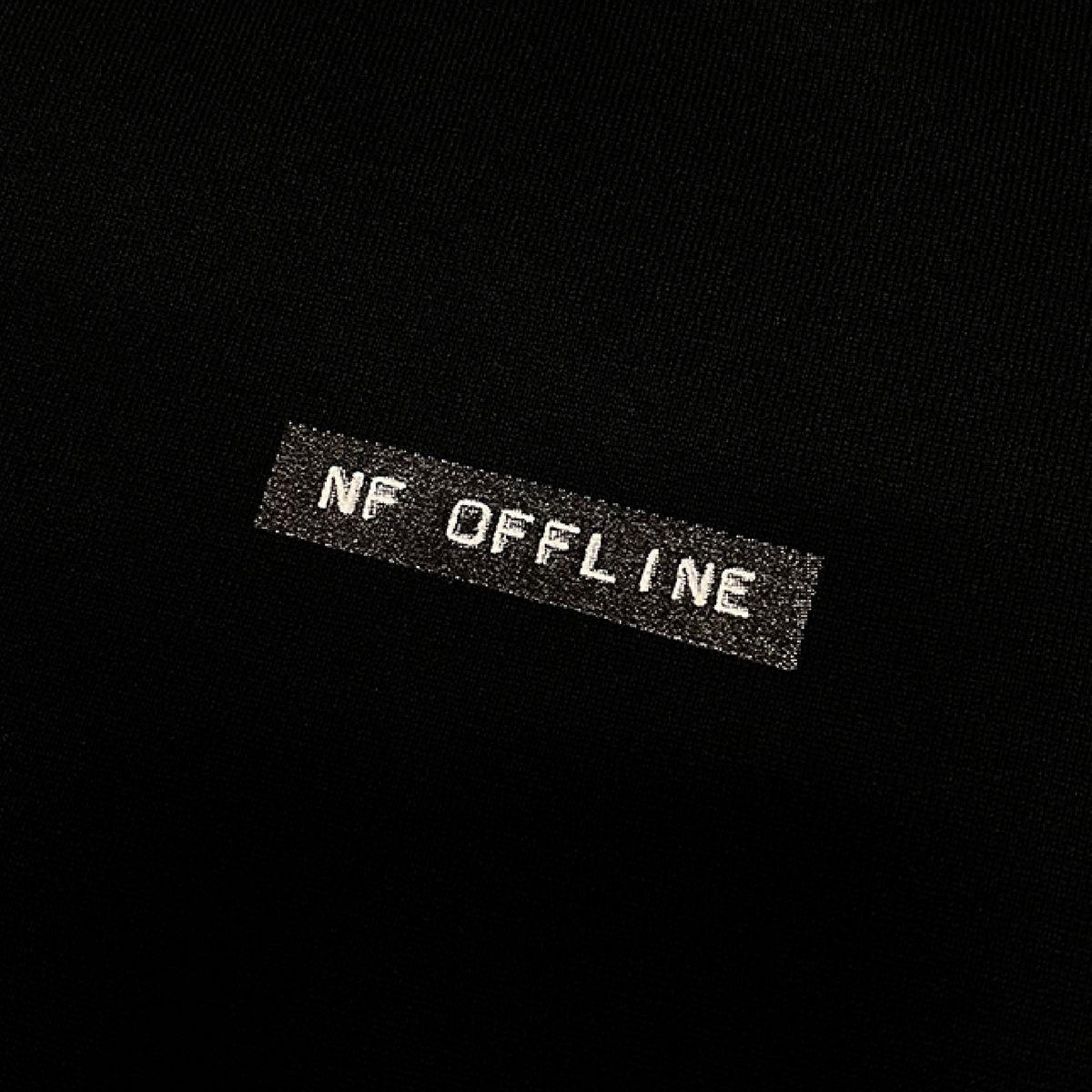 NF OFFLINE FLUTECT TEE (LADIES)