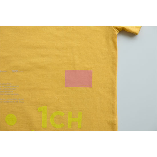 6.1ch Sound Around KIDS TEE(Banana)