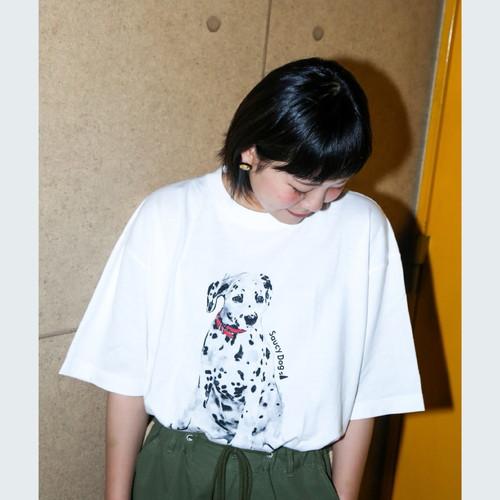 わんこTシャツ ~ダルメシアンver.~