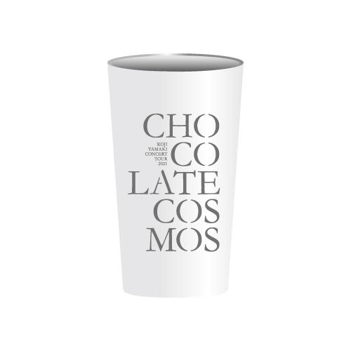 故郷楽団~Chocolate cosmos タンブラー