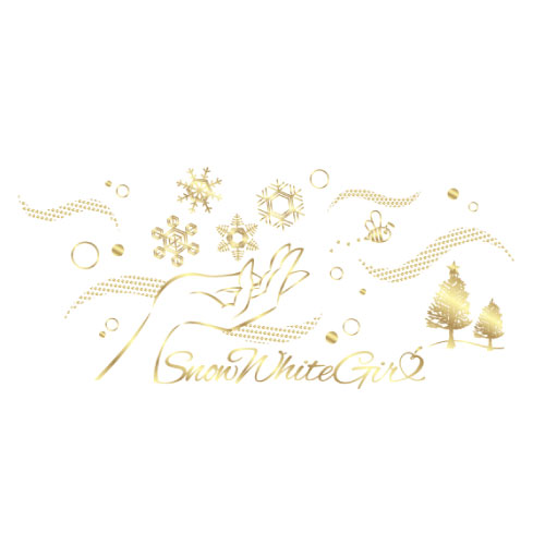 """【受注生産】THE BEAT GARDEN クリスマスコフレ """"SWG Aloma Candle"""""""