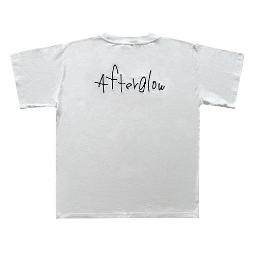 別注Afterglow tour final Tee